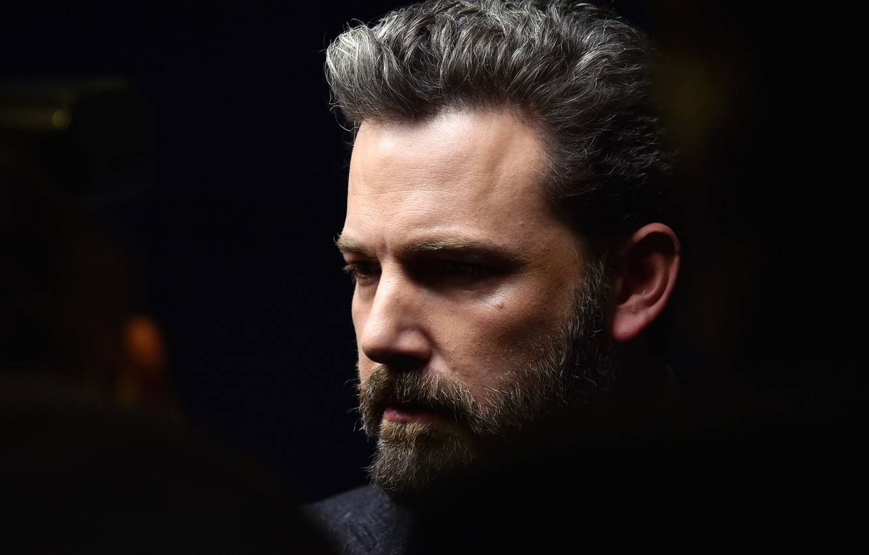 Wallpaper look beard actor actor Ben Affleck view producer 1332x850