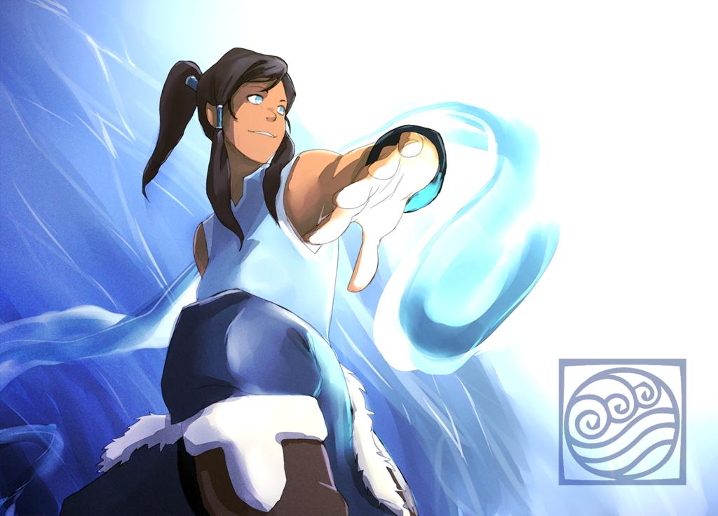 Avatar The Legend of Korra images Korra HD wallpaper and 1024x736