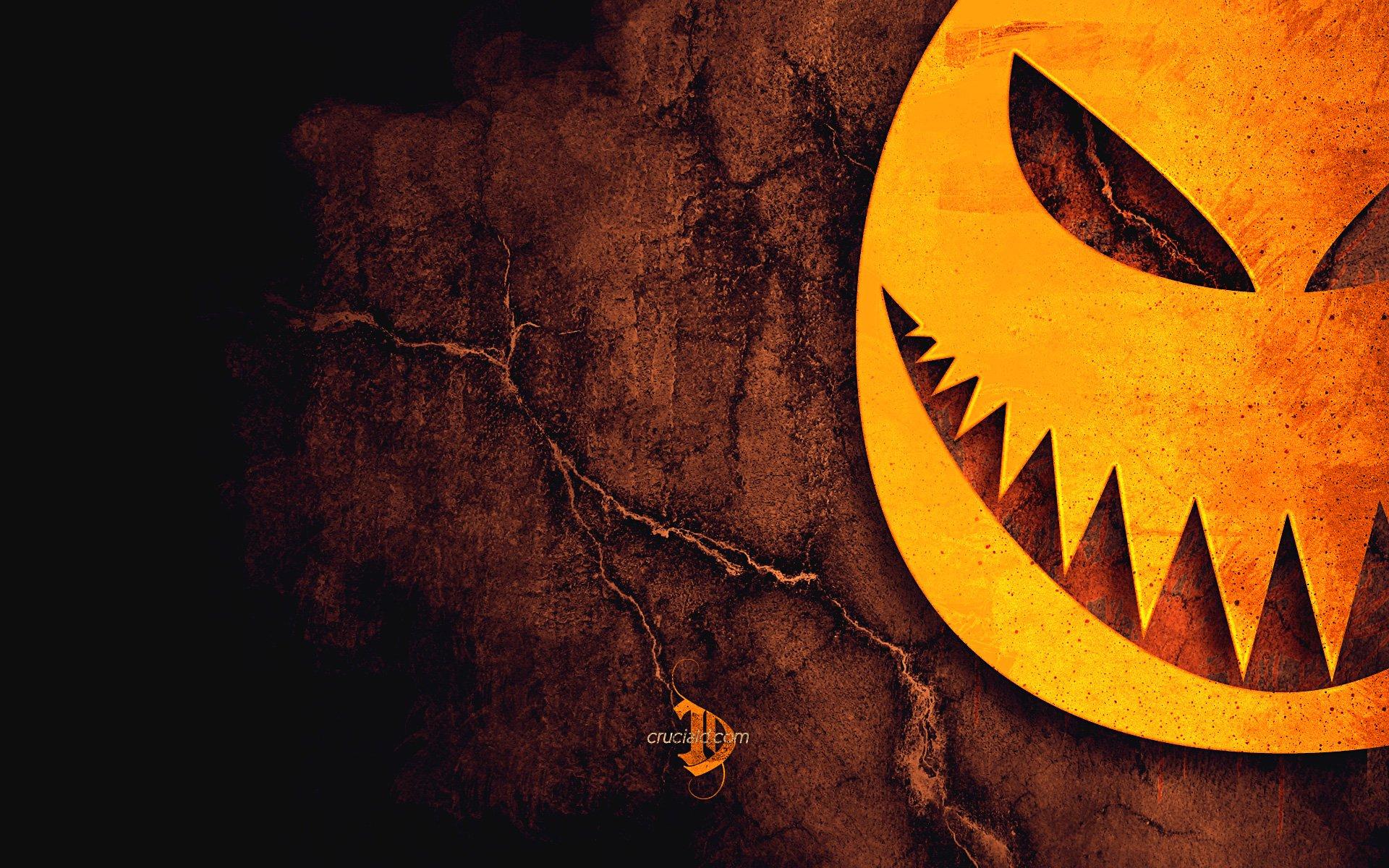 20 HD Halloween Wallpapers 1920x1200