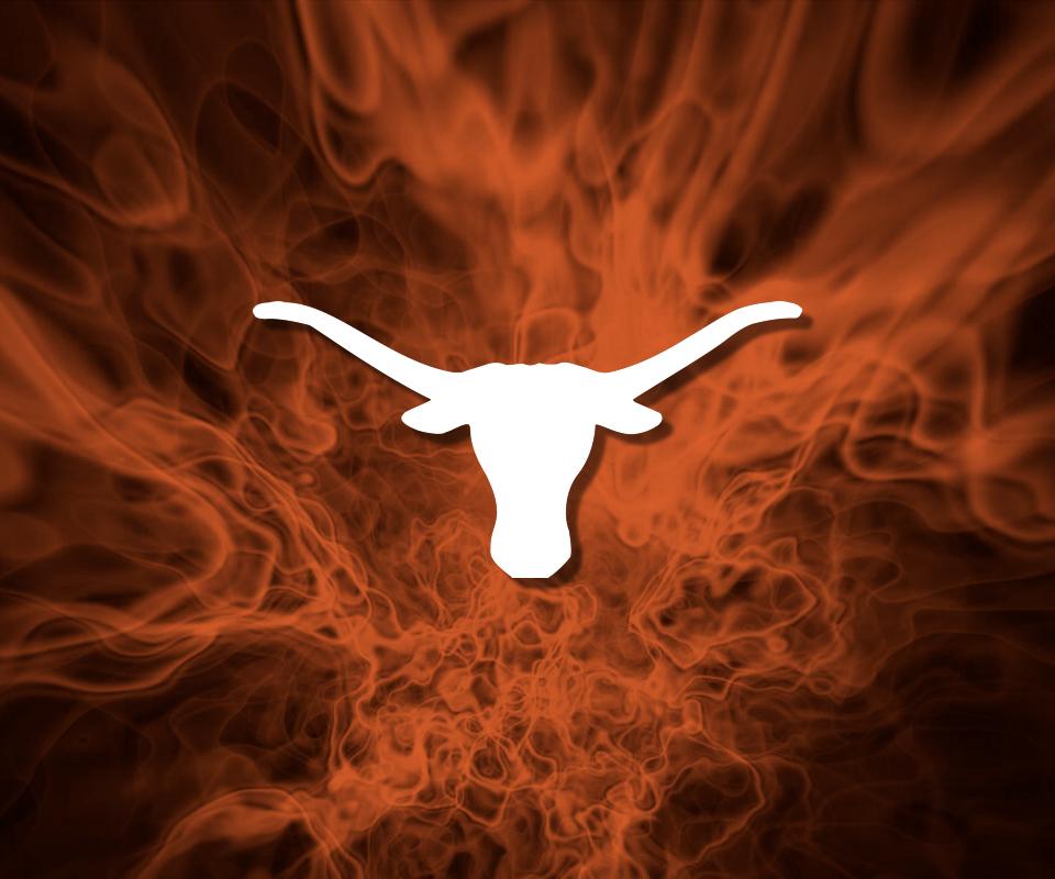 Texas Longhorns iPhone Wallpaper - WallpaperSafari