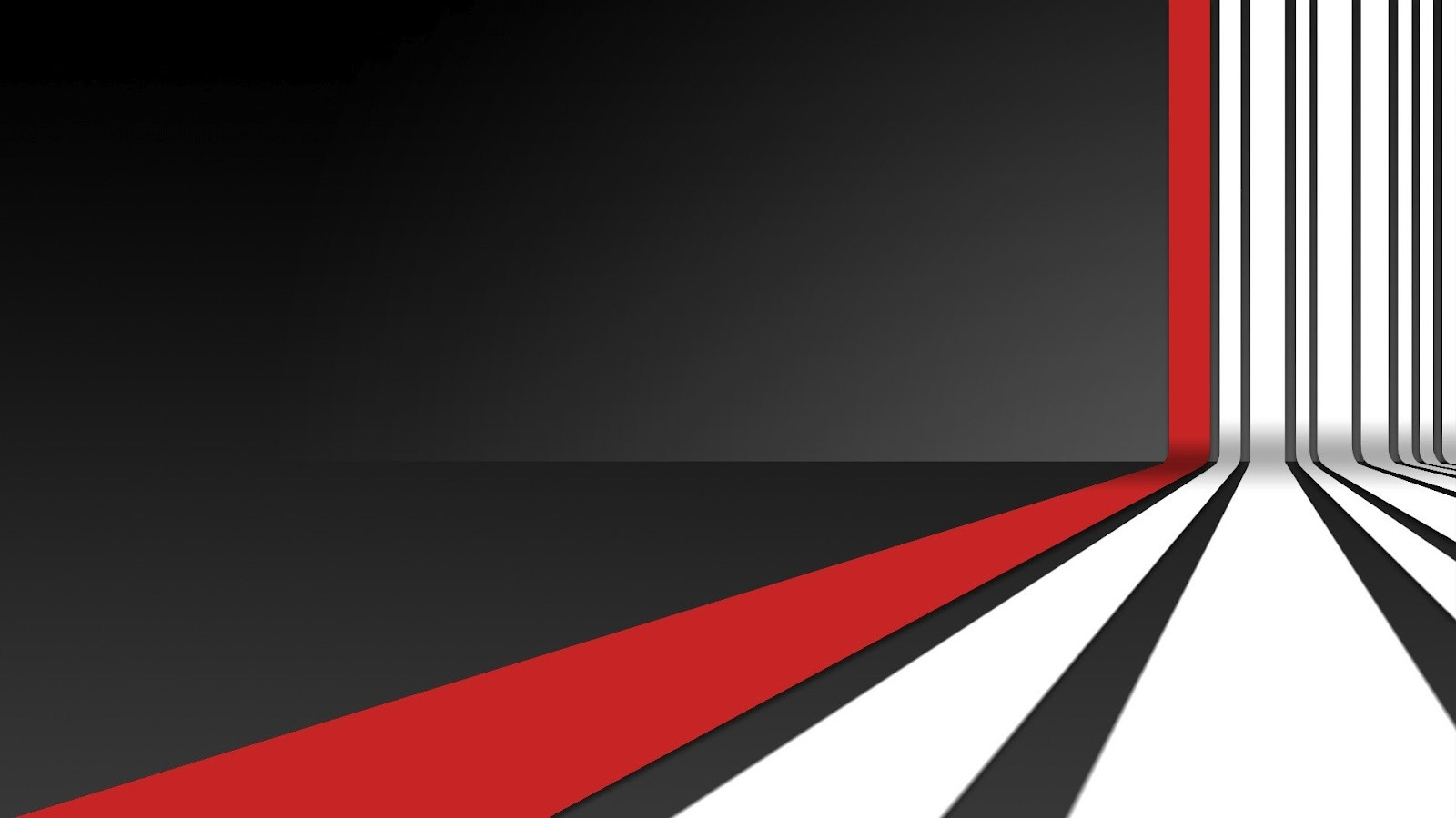 Black and red hd wallpapers white line backgroundsjpg 1600x900