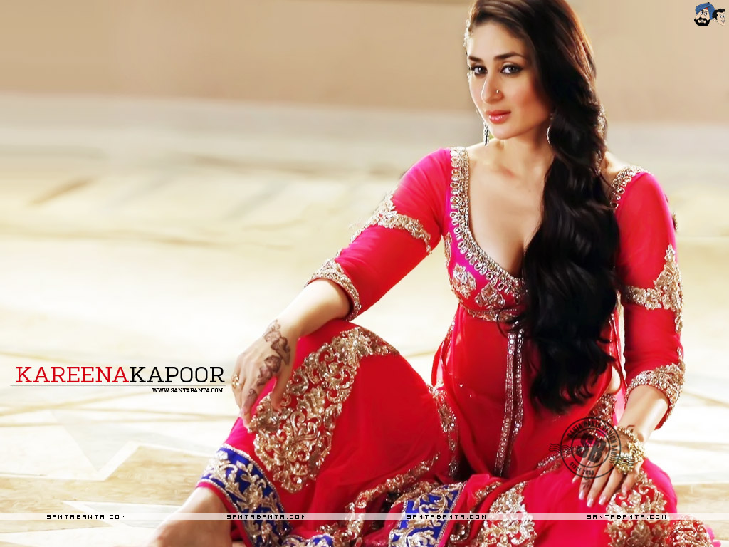 Download Kareena Kapoor Hot HD Wallpaper 204 1024x768
