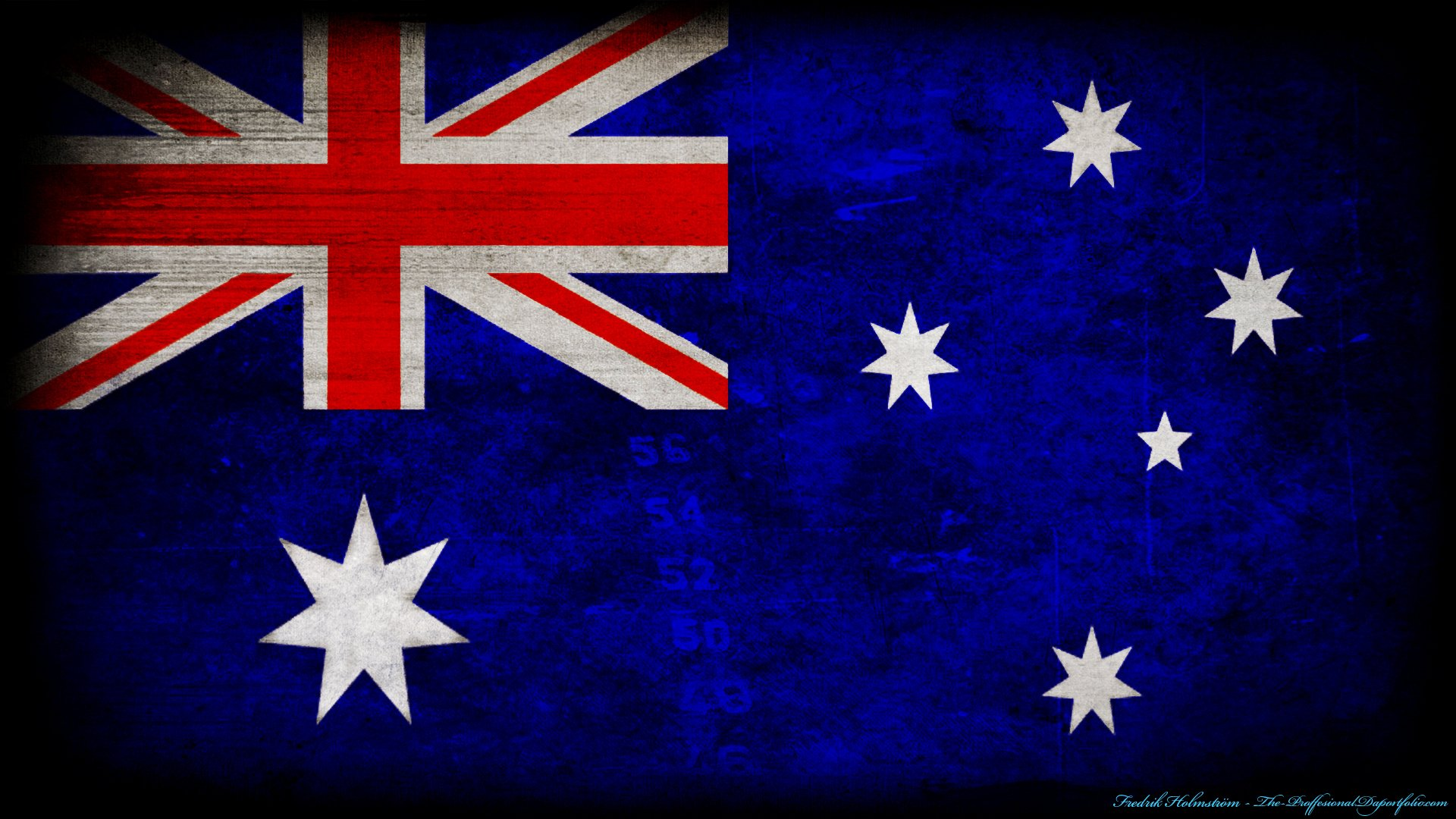 13 Flag Of Australia HD Wallpapers Background Images   Wallpaper 1920x1080
