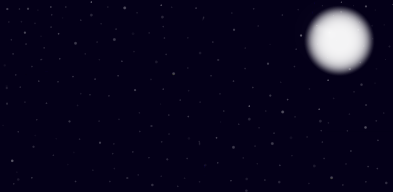 night sky background by amberflicker cartoons comics traditional media 1366x668