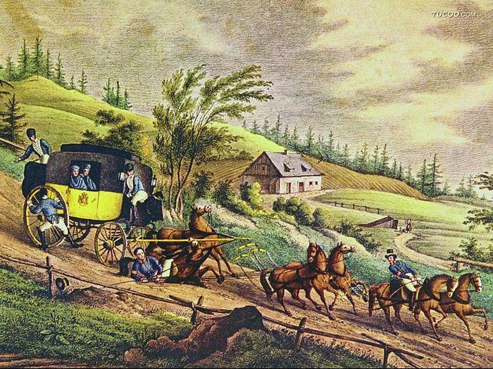 Western Art Painting Landscape Oil Painting Wallpaper Western 700x525