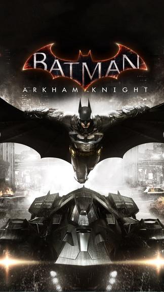 batman arkham knight iphone wallpaper wallpapersafari