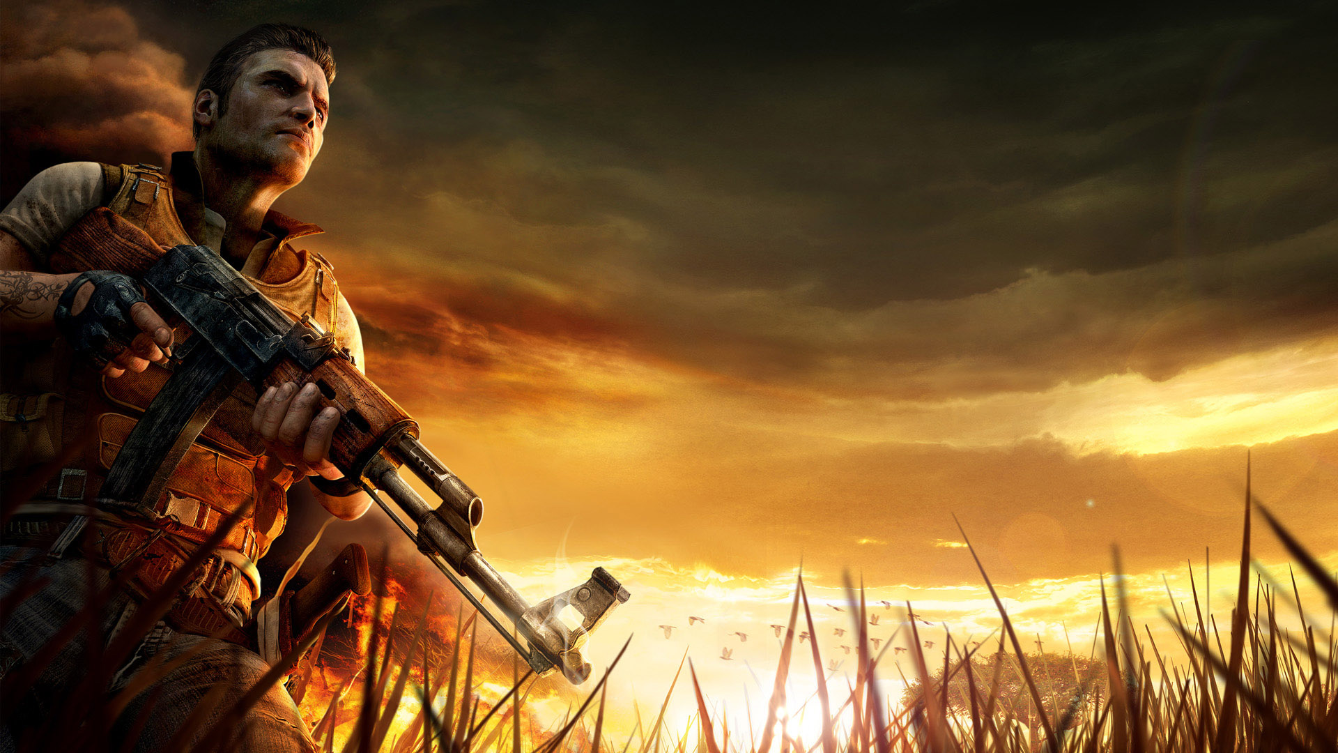 HD Video Game Wallpaper Game Wallpaper for both Mobile 1920x1080