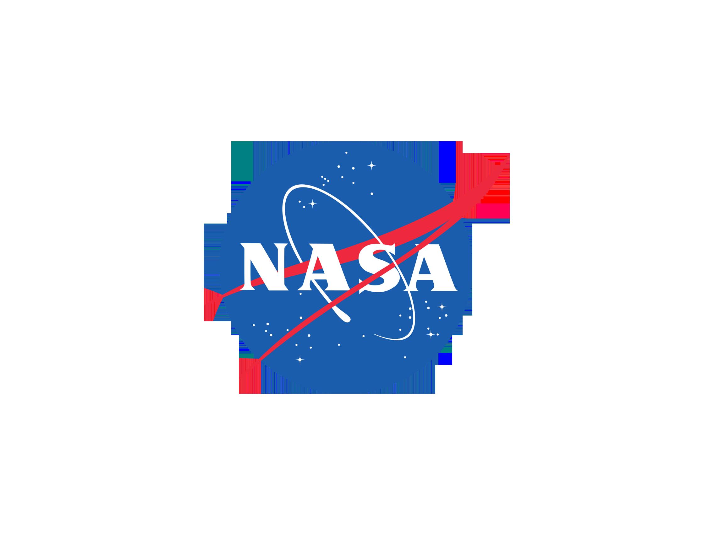 Image Gallery nasa logo 2272x1704