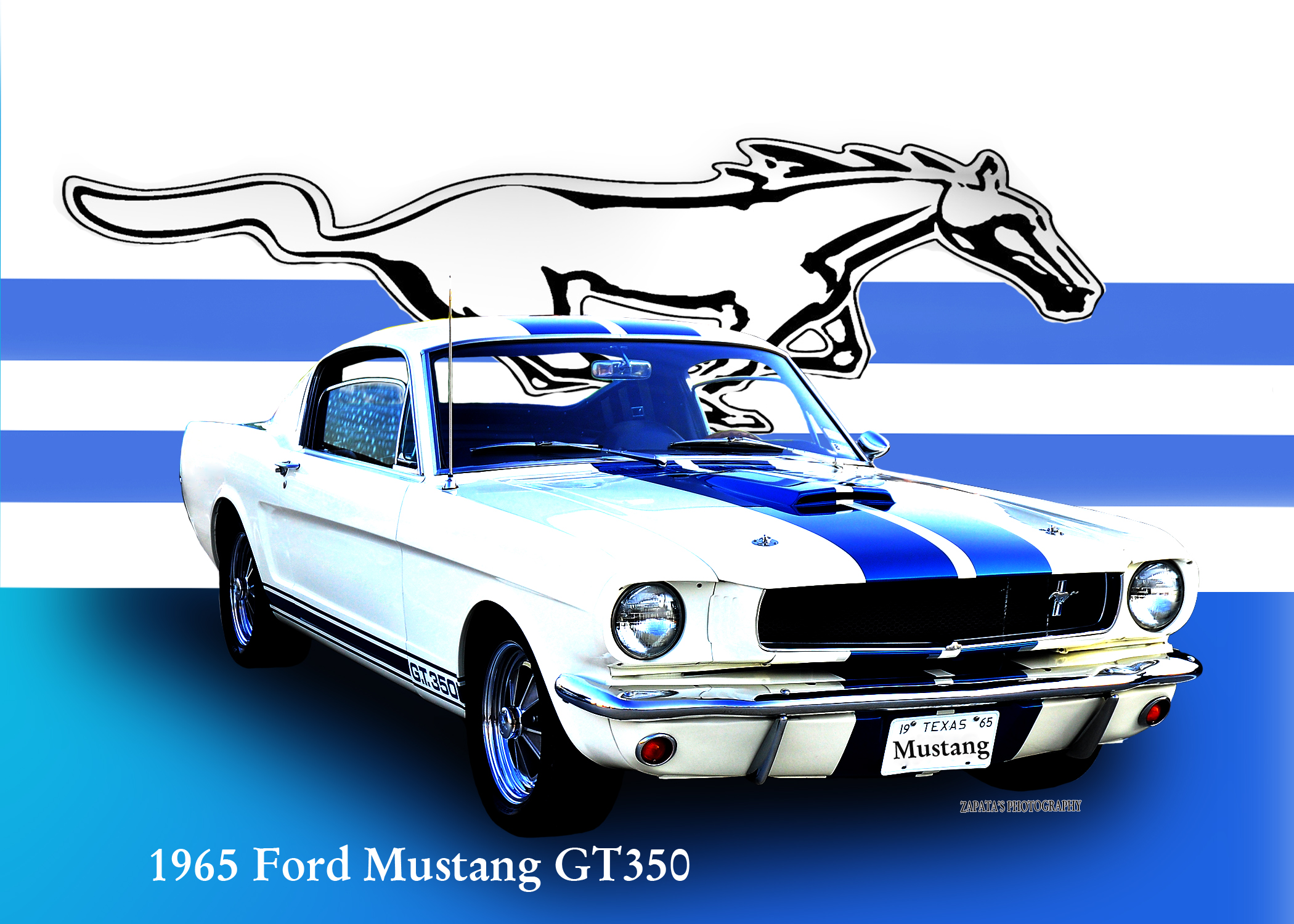 1967 ford mustang wallpapers