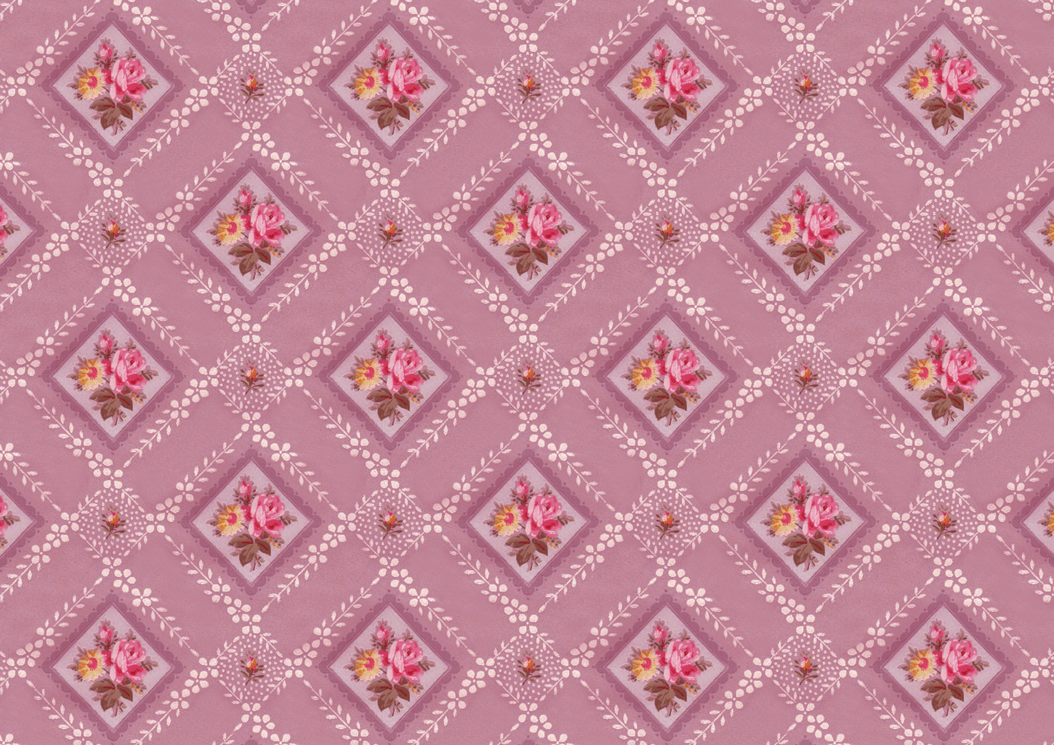 photograph regarding Printable Paper Patterns titled 45+] Printable Wallpaper Layouts upon WallpaperSafari