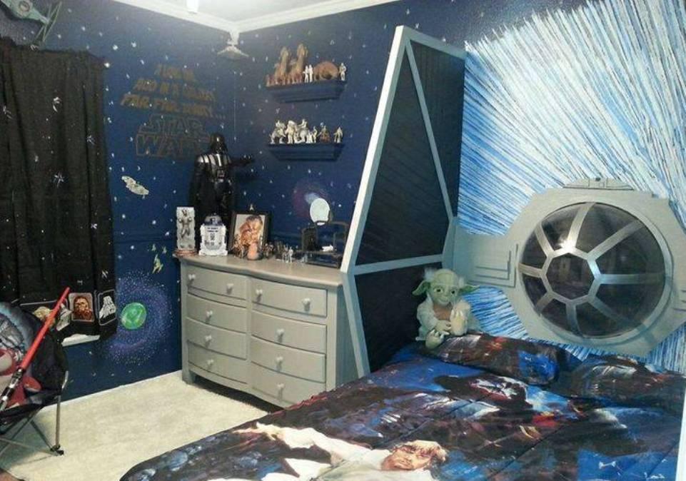 Free Download Star Wars Bedroom Ideas For Kids Star Wars Bedroom Ideas Wallpaper 961x674 For Your Desktop Mobile Tablet Explore 46 Star Wars Bedroom Wallpaper Star Wars Wallpaper Star