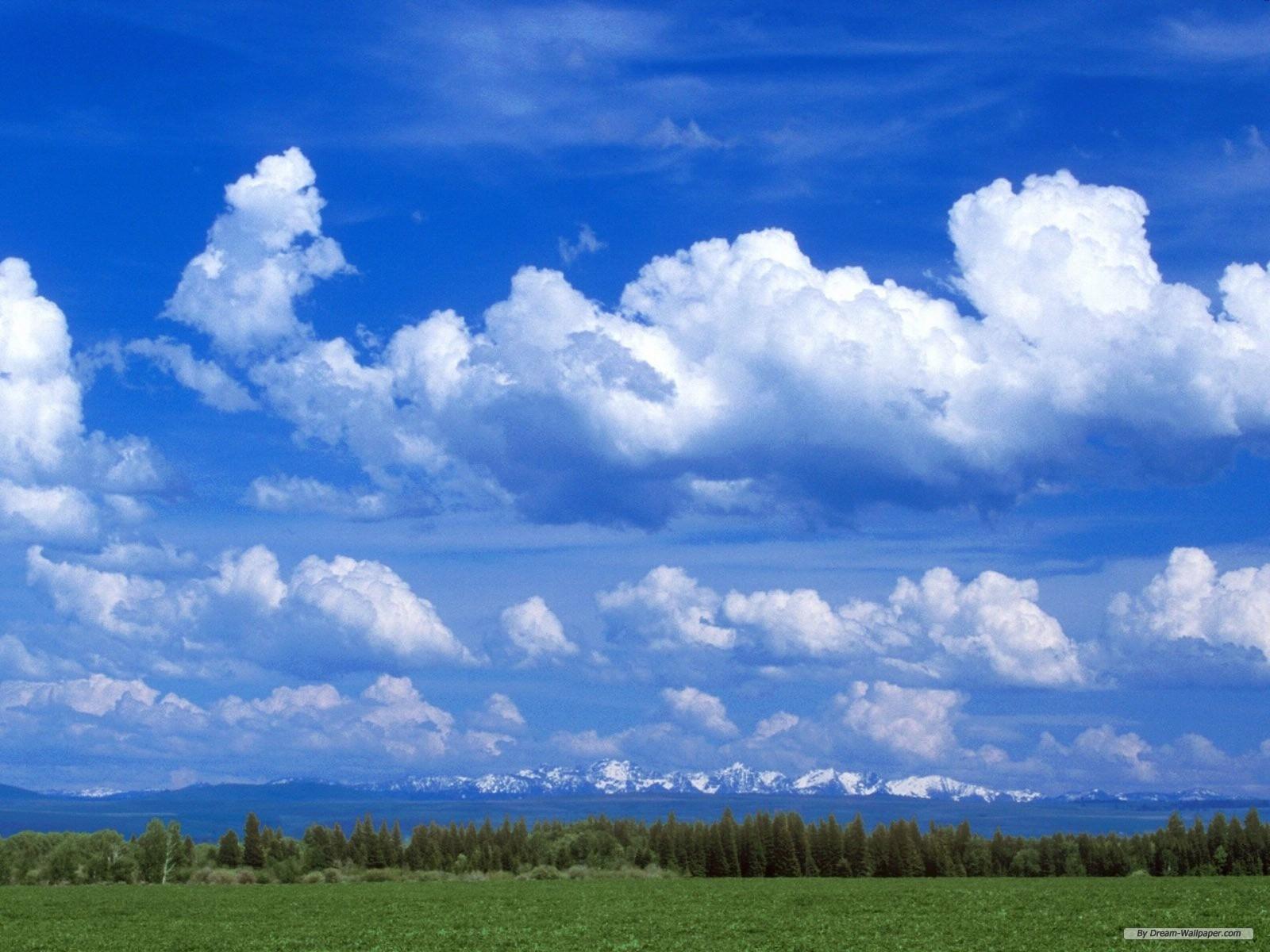 cloud Wallpaper Wallpapers   High resolution Desktop Wallpapers 1600x1200