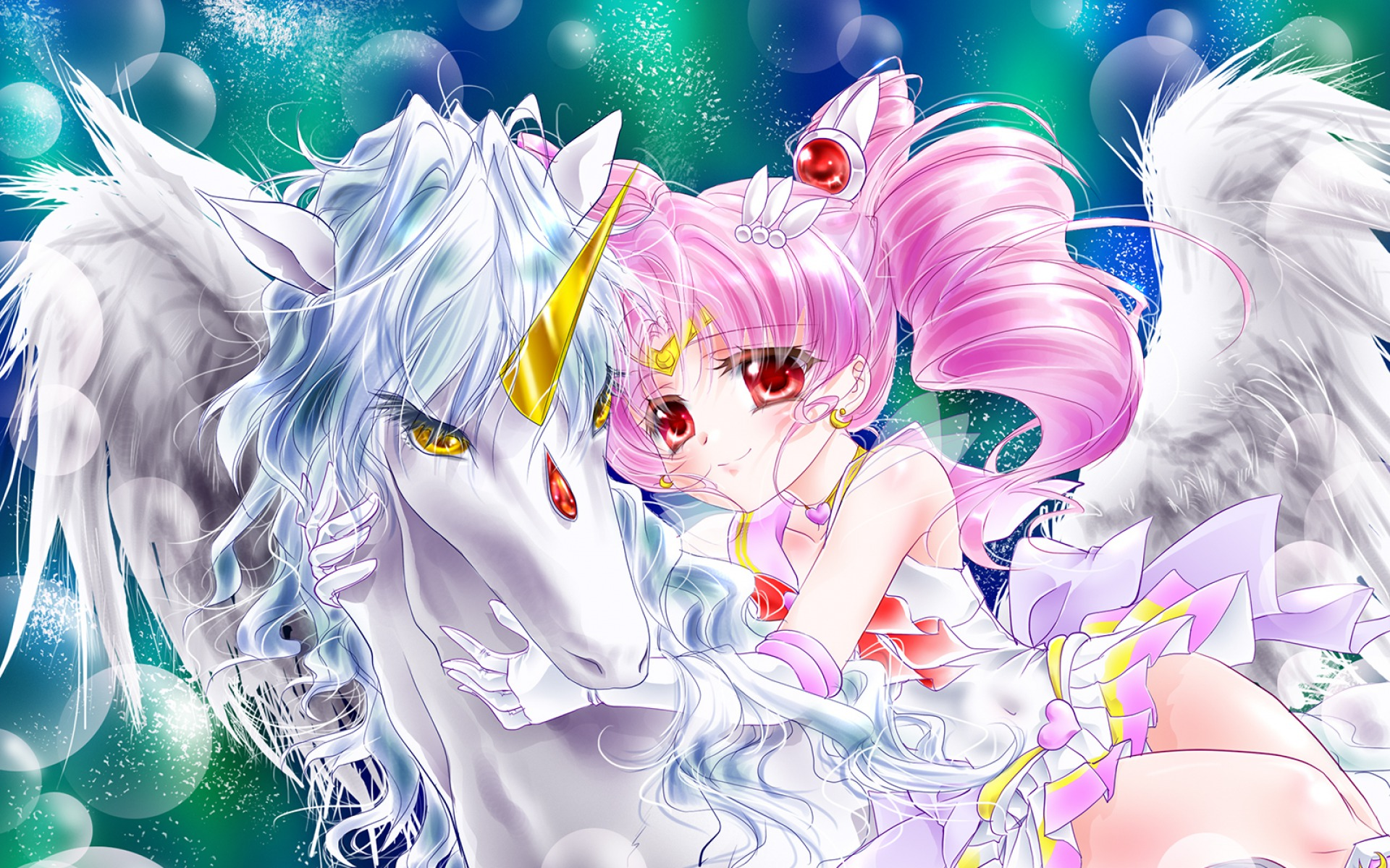 Unicorn pictures 40 high quality unicorn wallpapers full hd unicorn - Anime Unicorn Wallpaper High Definition High Quality Widescreen