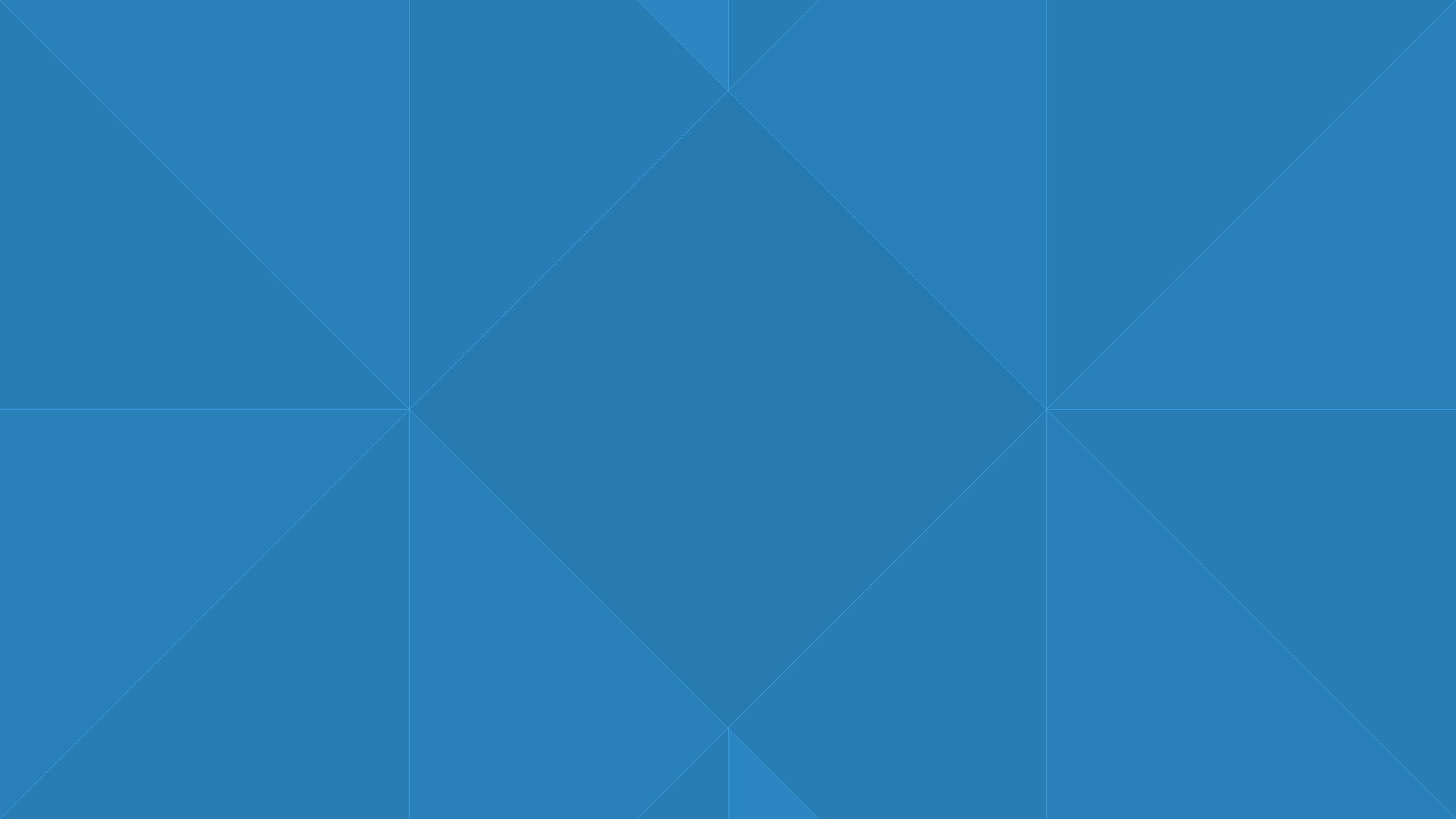 1080 png 27kB Blue Geometric Wallpaper 1 The Art Mad Wallpapers 1920x1080