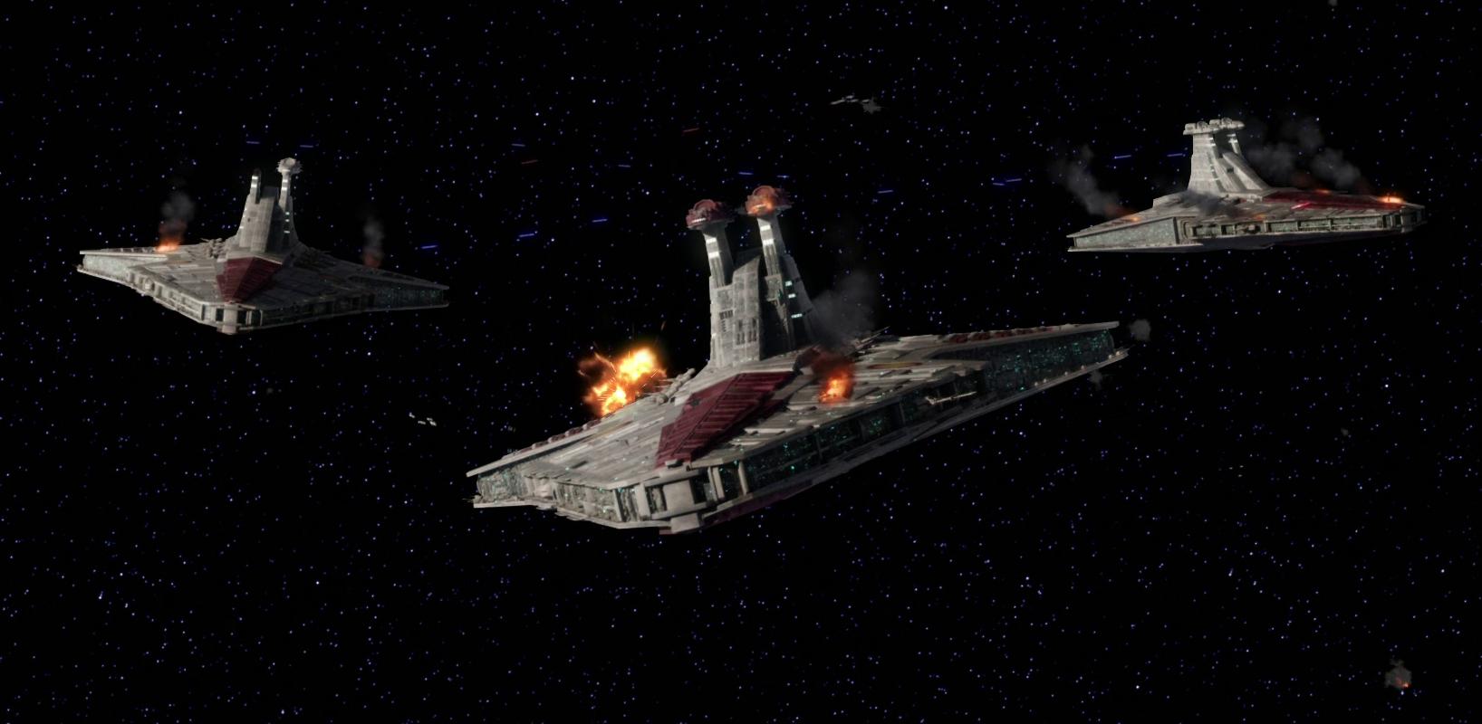 Venator class Star Destroyer Wookieepedia Fandom 1636x800