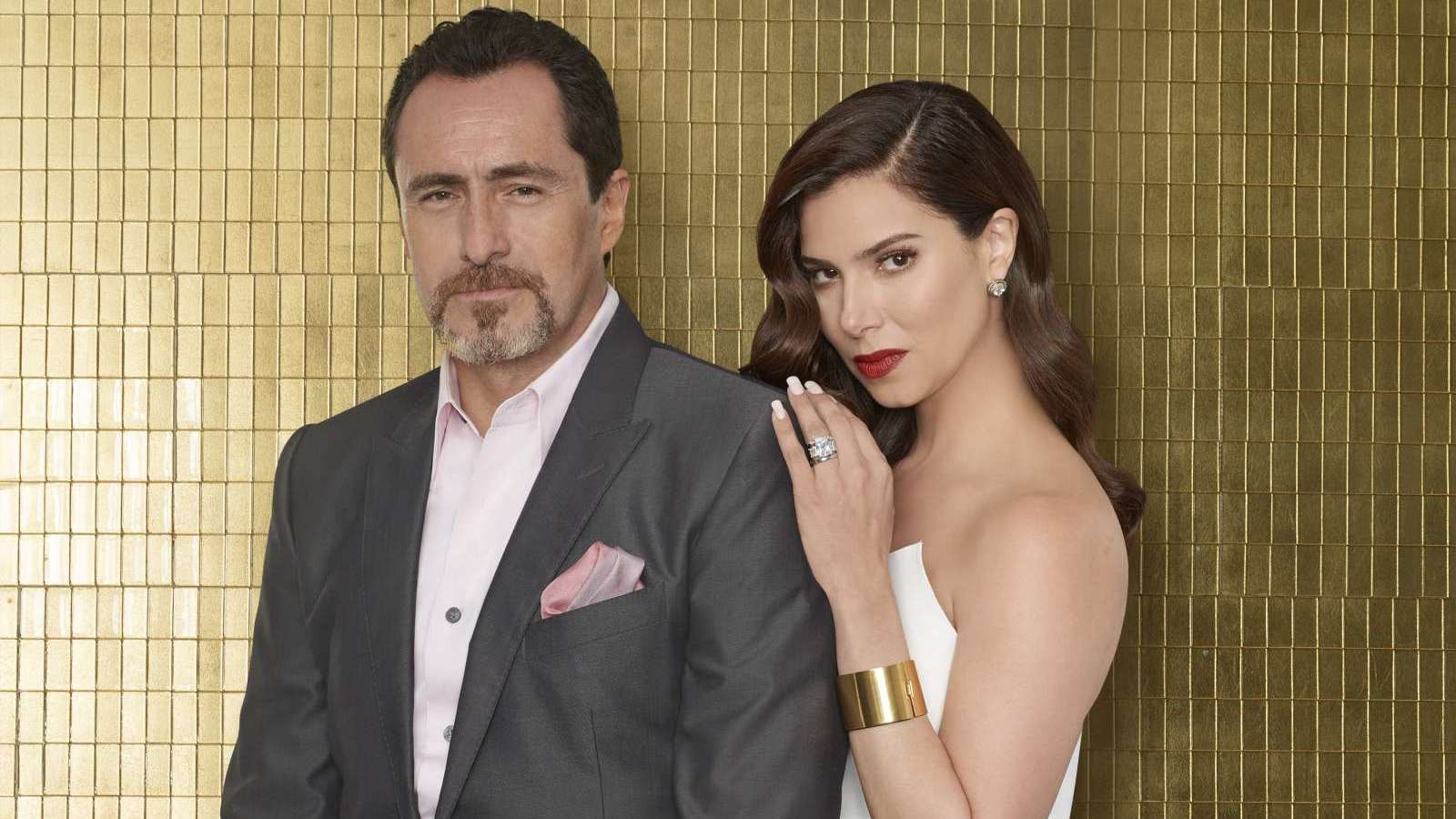 How to Watch The Grand Hotel Online Live Stream Season 1 Episodes 1600x900