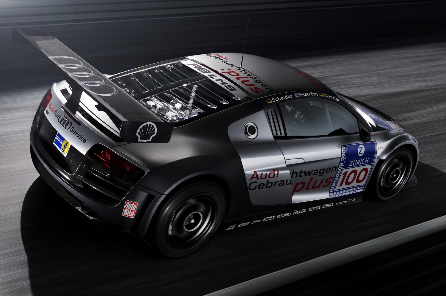 Audi R8 Race Cars Pictures and Wallpapers   supersports Cars 1500x997