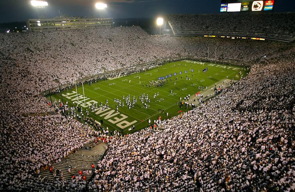Penn State Football Wallpaper   Snap Wallpapers 1024x667