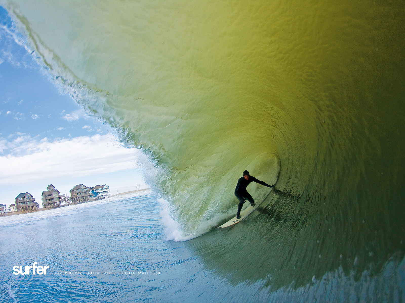 surf wallpaper 1600x1200 610x457 Surfer Magazine Surfing Wallpapers 1600x1200