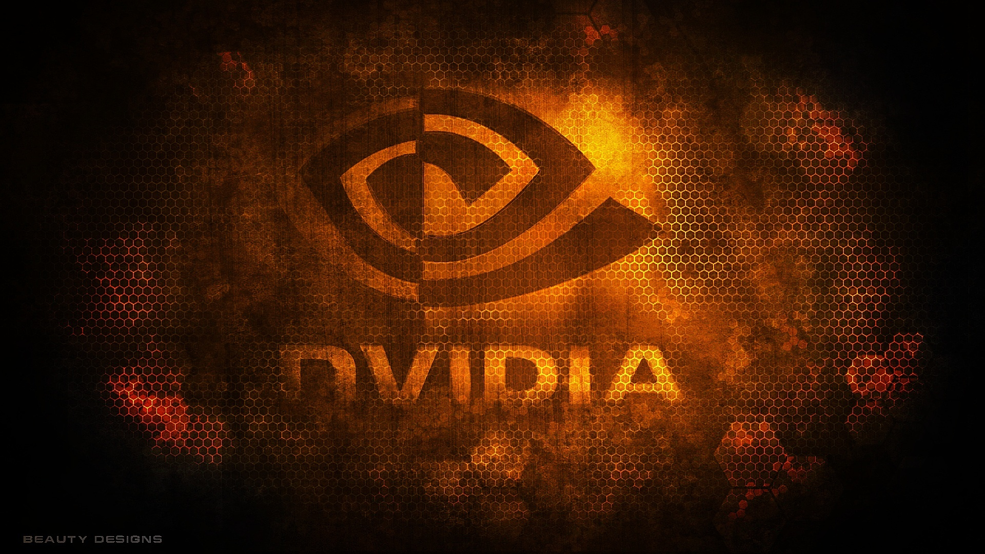 NVIDIA HD Wallpaper - WallpaperSafari