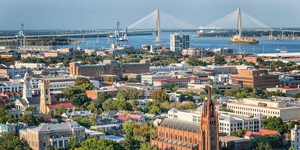 Charleston South Carolina Appellate Law Firm 600x300