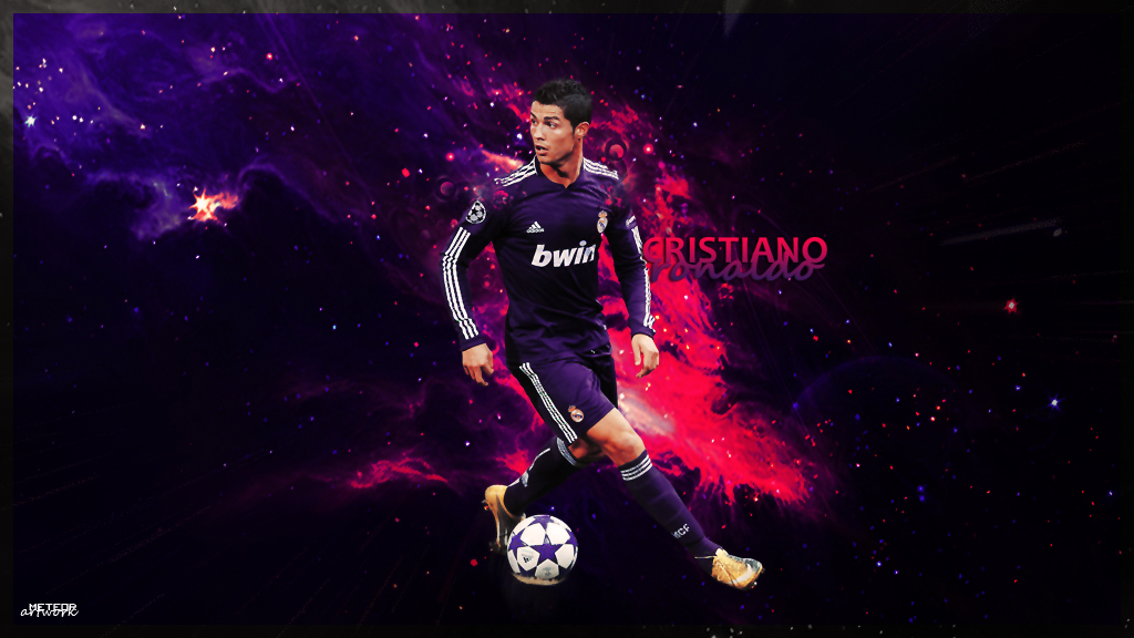 Cr7 Wallpaper Hd: WallpaperSafari