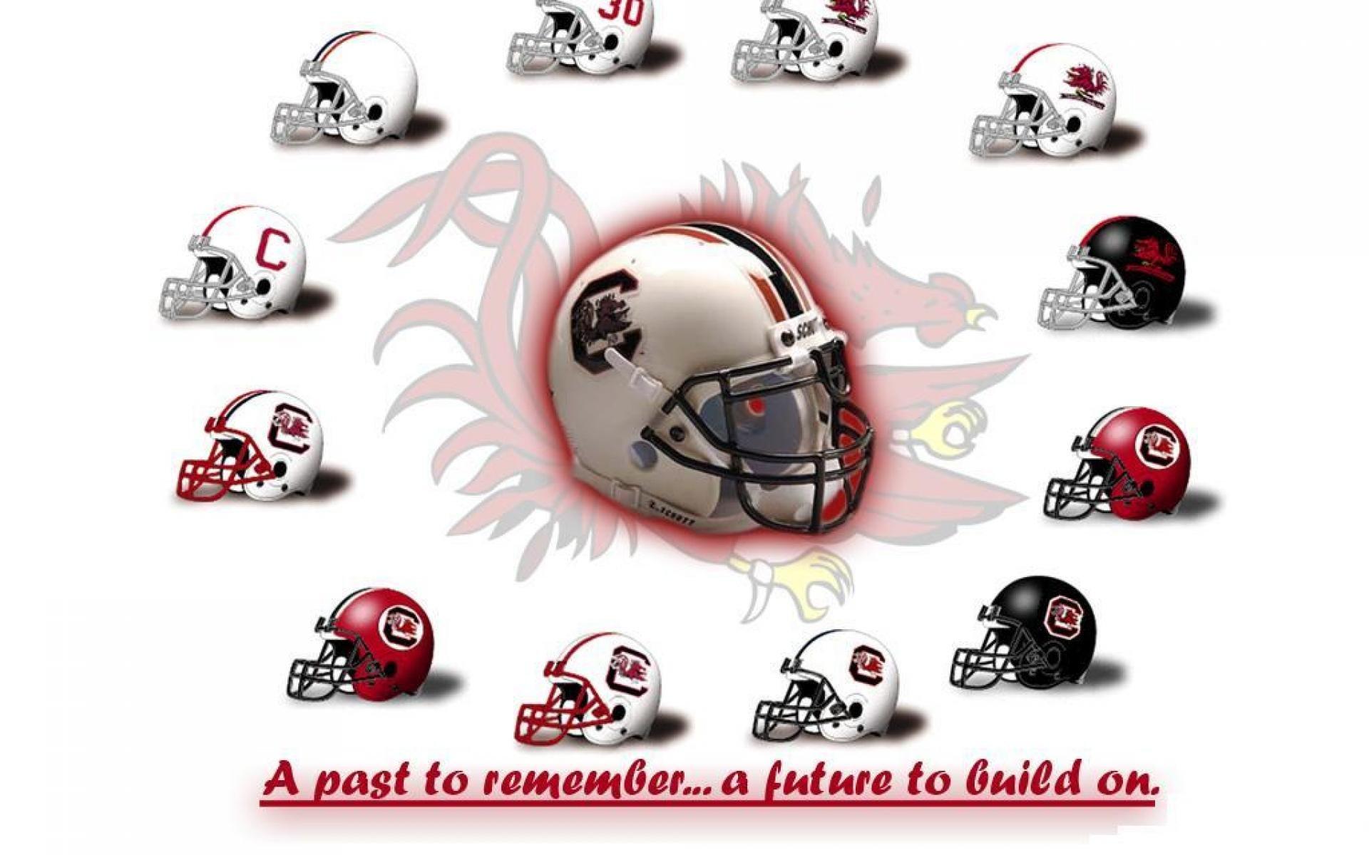 SOUTH CAROLINA GAMECOCKS college football wallpaper background 1920x1200