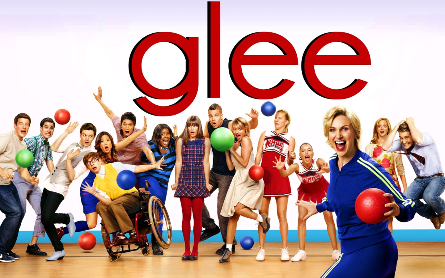 41 Glee HD Wallpapers Backgrounds Wallpaper Abyss 1440x900