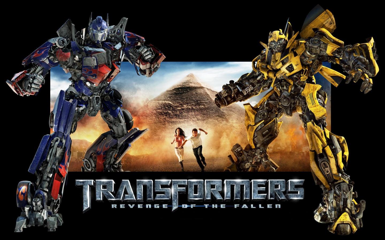 Transformers 2 wallpaper   Splendid Wallpaper HD 1440x900