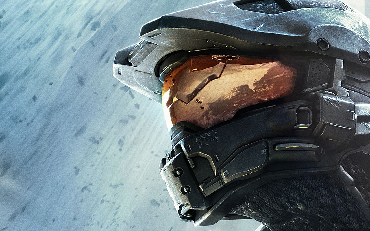 Awesome Halo 4 Wallpapers for your Desktop 1280x800