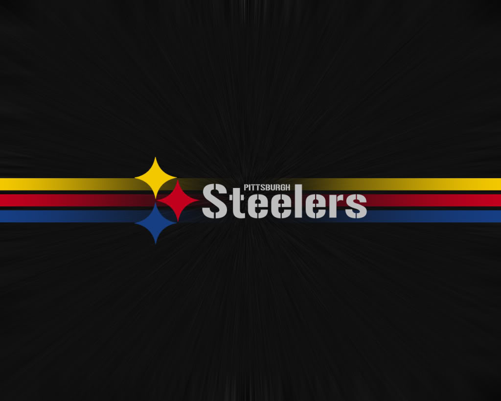 Pittsburgh Steelers Background   Pittsburgh Steelers Wallpaper 1024x819