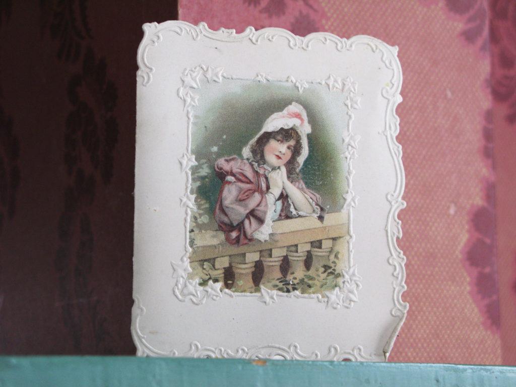 Victorian Era Valentine Greeting Card   Beekman 1802 1024x768