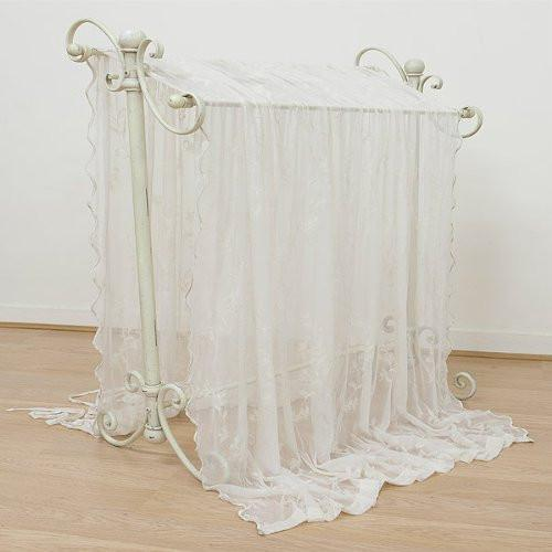 Emily McGuinness Paloma Posie Embroidered Lace Roomers Interiors 500x500