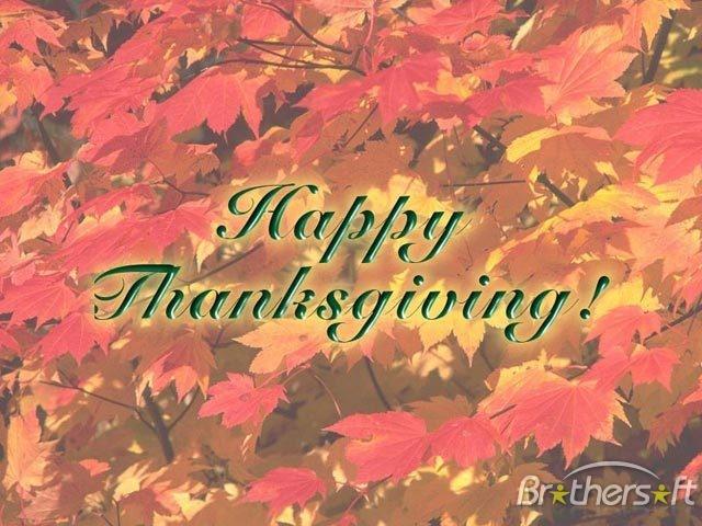 Yahoo screensavers and wallpapers fall wallpapersafari - Thanksgiving day wallpaper 3d ...