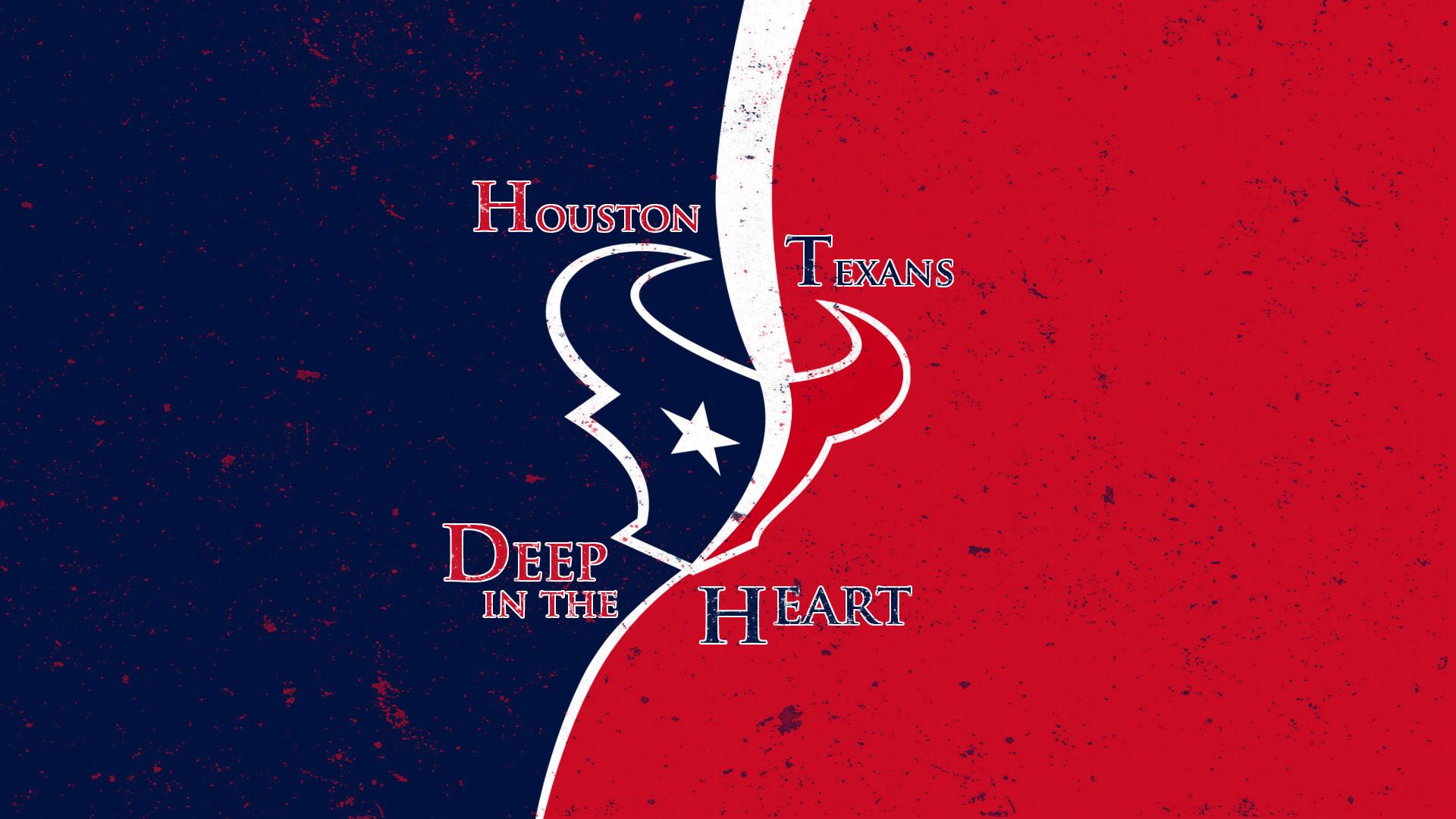 Houston Oilers 1920x1080
