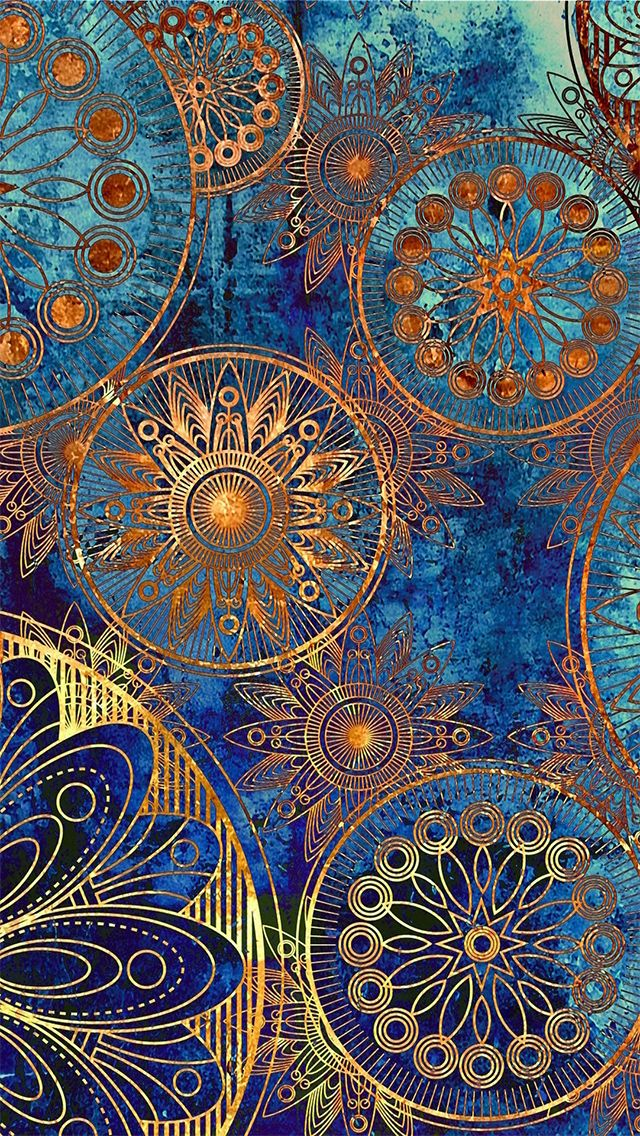 wallpapers hippie mandala - photo #7