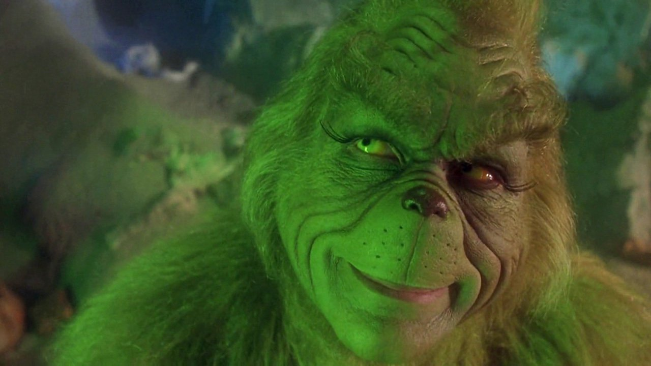the grinch - photo #4