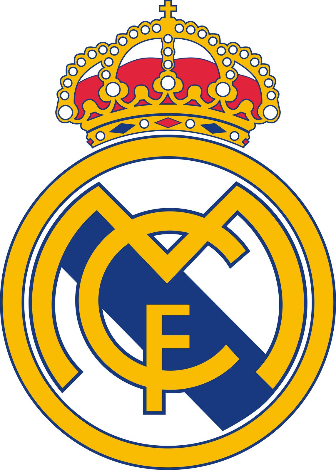 Real Madrid FC Logo ImageBankbiz 1143x1600