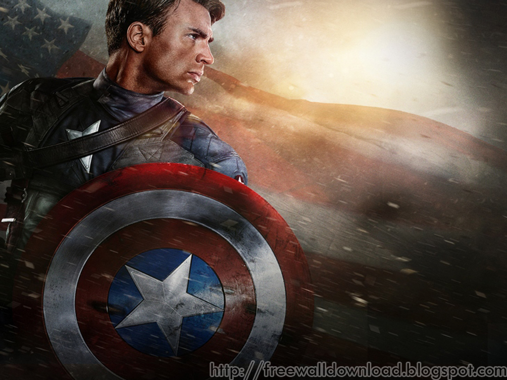 free captain america wallpapers 2 captain america wallpapers 3 1024x768