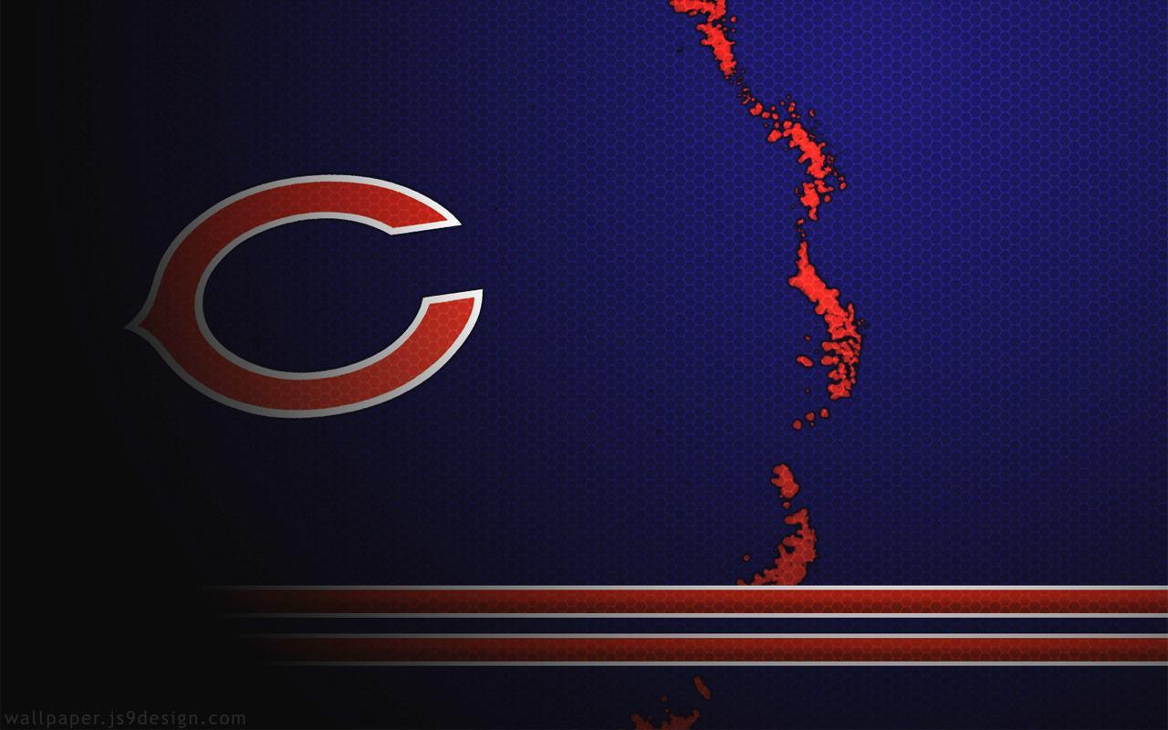 Backgrounds   desktopwallpaperhd wallpapers 1174 middot Bears chicago 1280x800