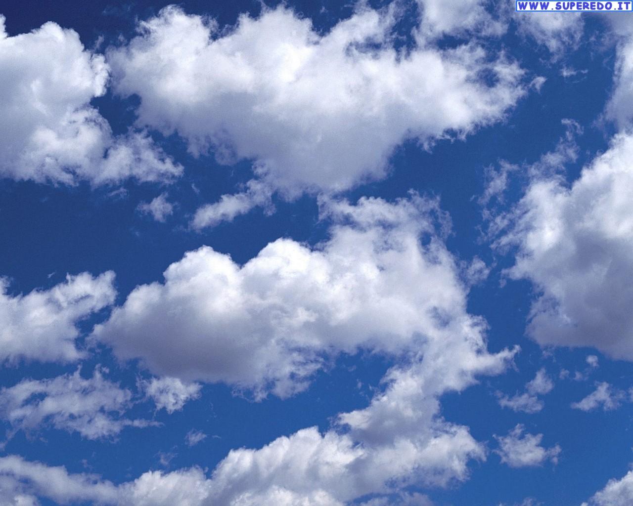 Sfondi Nuvole 107 Sfondi in alta definizione HD 1280x1024