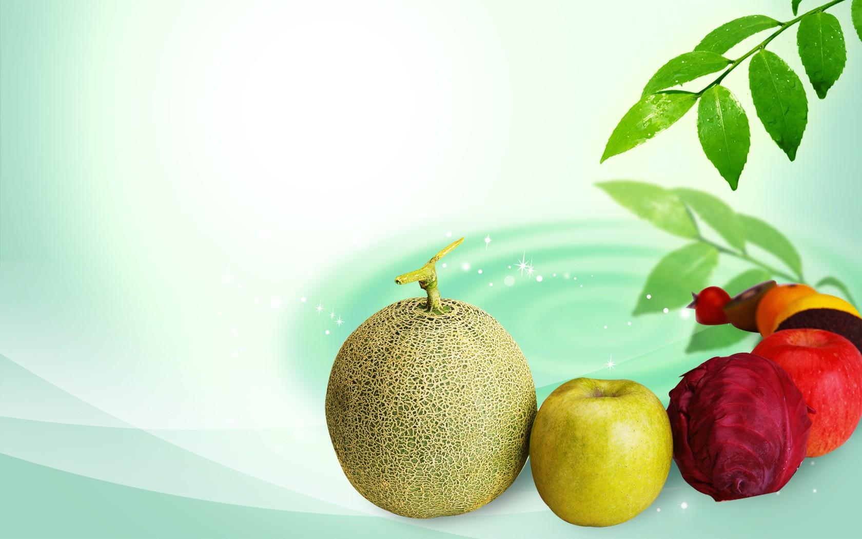 cartoon fruit pics wallpaper desktop cartoon fruits images dowload 1680x1050