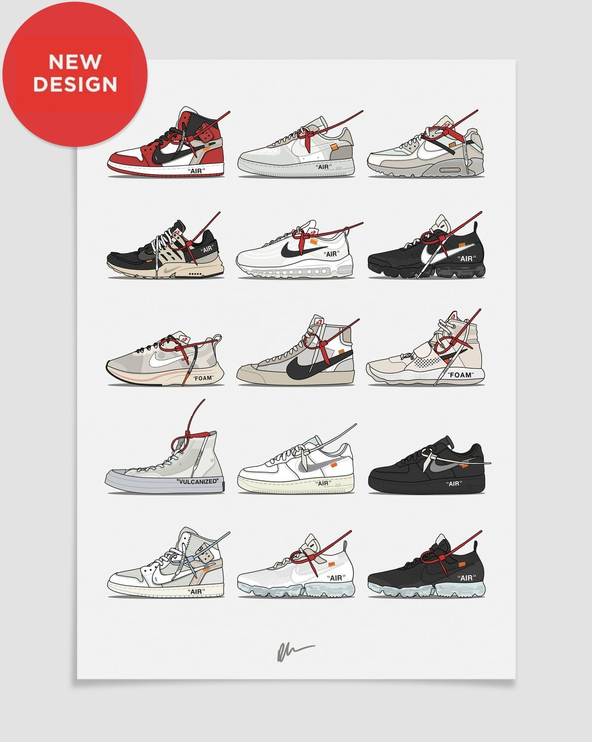 Free Download Image Of New Nike X Off White Collection Cool Rooms