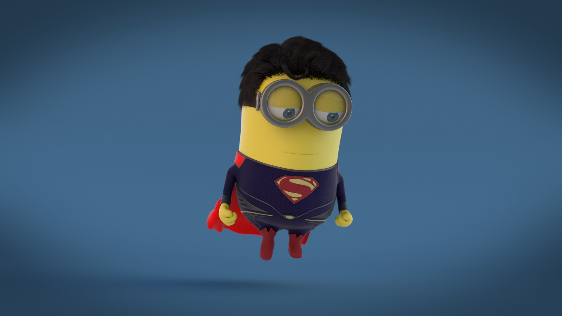 Super Minion Man Exclusive HD Wallpapers 6951 1920x1080