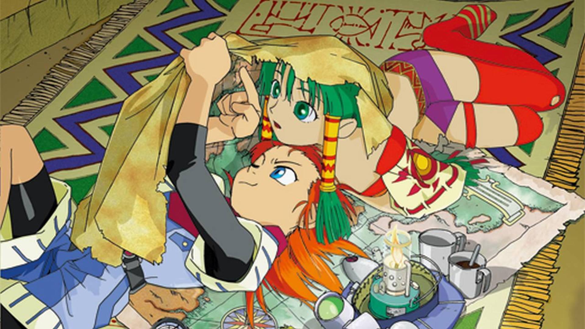 Nintendo Switch Users Will Soon Be Able To Play The Grandia HD 1920x1080