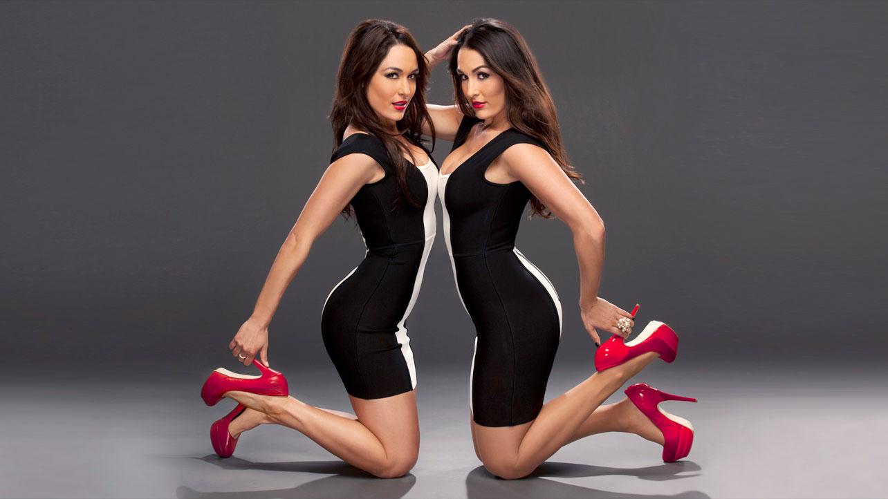The Bella Twins   WWE Divas Photo 34338442 1284x722