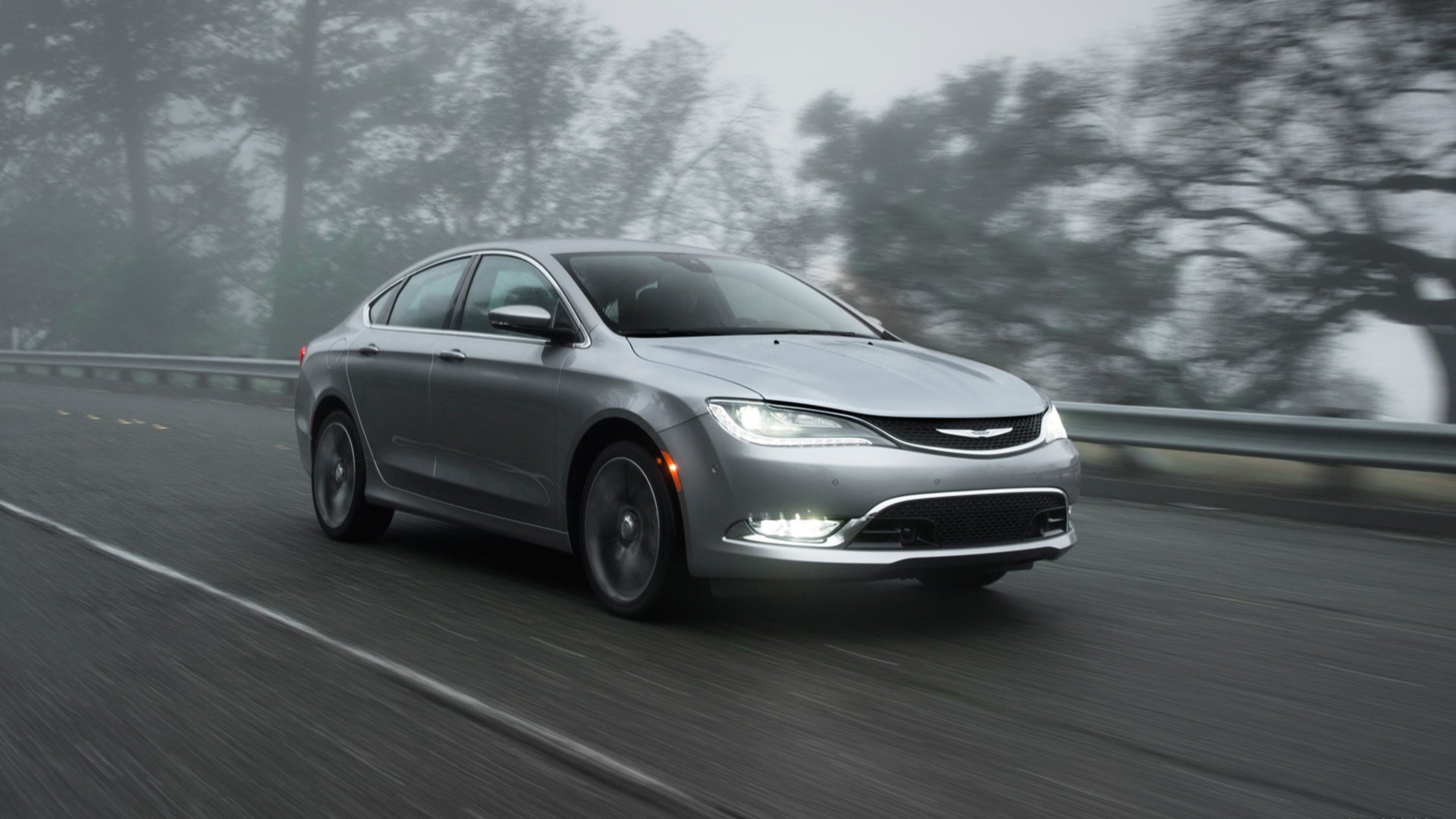 Vehicles   Chrysler 200 Wallpaper 1920x1080