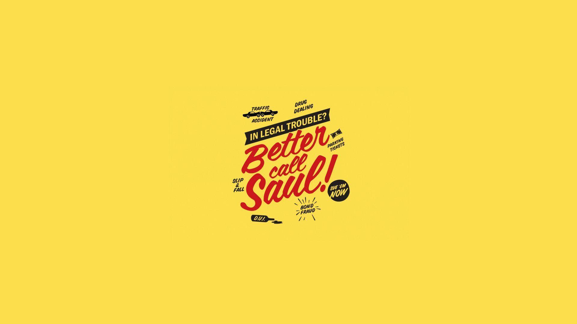 Better Call Saul Wallpapers   Top Better Call Saul 1920x1080