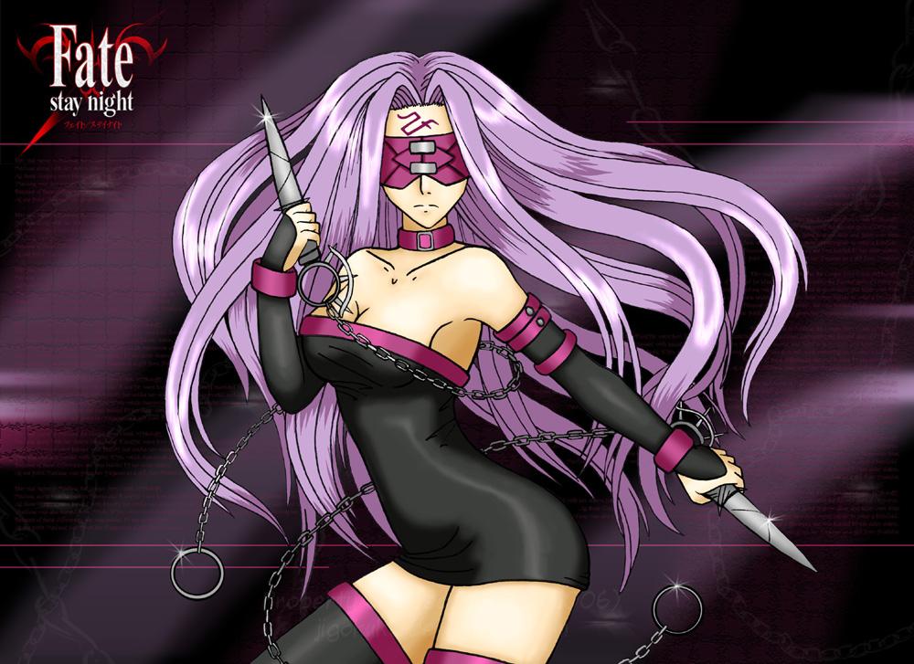 Fate Stay Night Rider Wallpaper 13 Widescreen Wallpaper   Animewpcom 1000x727
