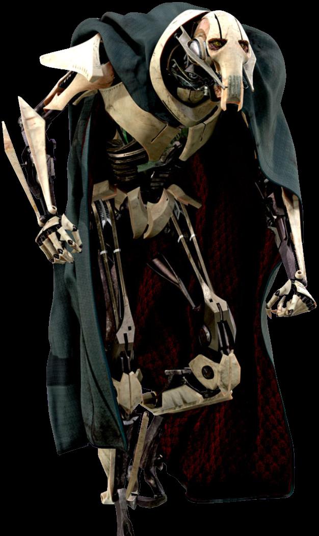 General Grievous Death Battle Fanon Wiki FANDOM powered by Wikia 626x1050